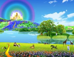 Land of Oz