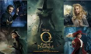 Disney's Oz promo