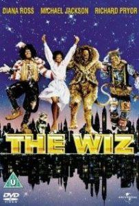 Wiz 1978 movie