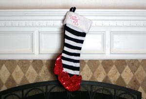 ruby-slipper-christmas-stocking