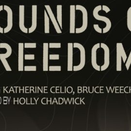 Sounds of Freedom, Music in My Head, PTSD and Mental Illness