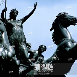 Queen Boudica, Celtic Warrior Woman