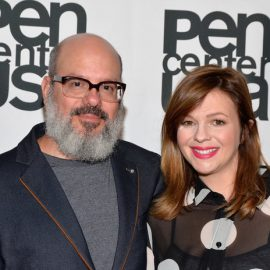 Amber Tamblyn – Era of Ignition: Coming of Age in a Time of Rage and Revolution